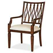 Picture of Harlequin Arm Chair