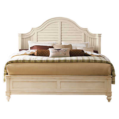 Picture of Steel Magnolia King Bed