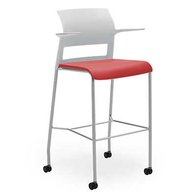 Picture of Move Stool, Unupholstered