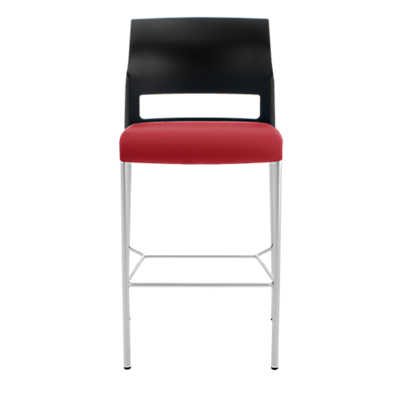 Picture of Move Stool, Upholstered