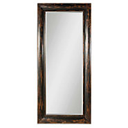 Picture of Wilton Antique Black Mirror