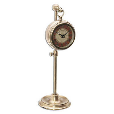 Picture of Pocket Watch Brass Thuret