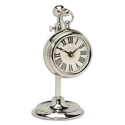 Picture of Pocket Watch Nickel Marchant