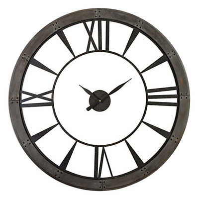 Picture of Ronan Large Wall Clock