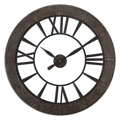Picture of Ronan Wall Clock