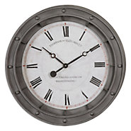 Picture of Porthole Wall Clock
