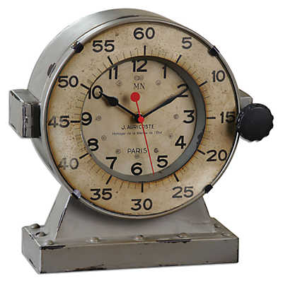 Picture of Marine Table Clocks