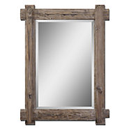Picture of Claudio Wood Mirror