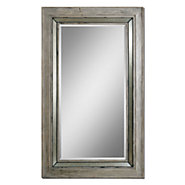 Picture of Travon Wood Mirror