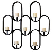 Picture of Siete Wall Sconce