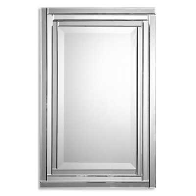 Picture of Alanna Frameless Vanity Mirror