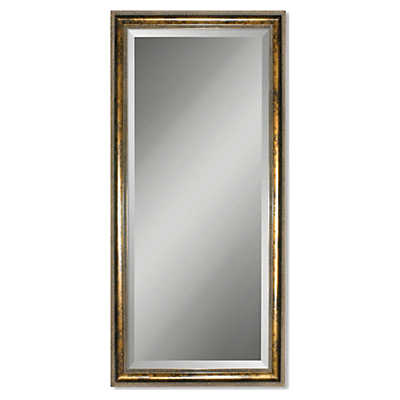 Picture of Sinatra Gold Mirror