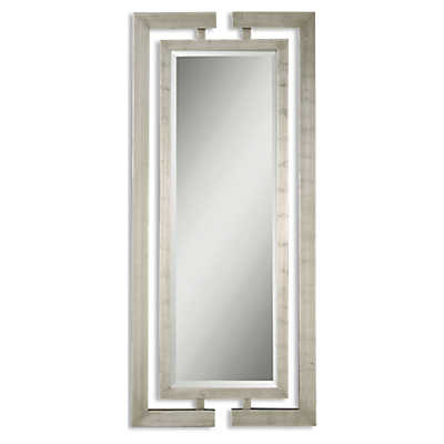 Picture of Jamal Silver Mirror