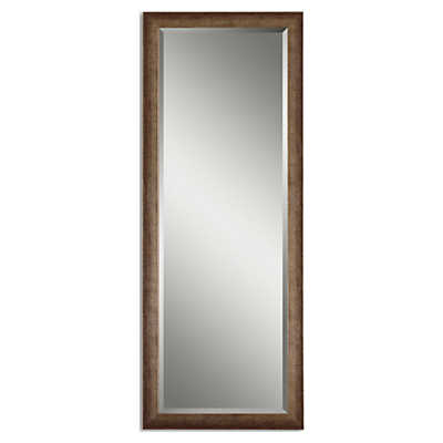 Picture of Lawrence Antique Silver Mirror