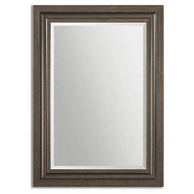 Picture of Adalwin Dark Bronze Mirror