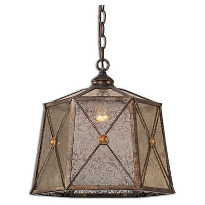 Picture of Basiliano 1 Light Pendant