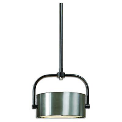 Picture of Belding 1 Light Industrial Mini Pendant