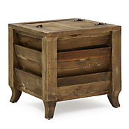 Picture of Rimmon Wooden Side Table