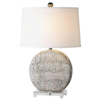 Picture of Albinus White Lamp