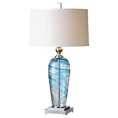 Picture of Andreas Blown Glass Lamp