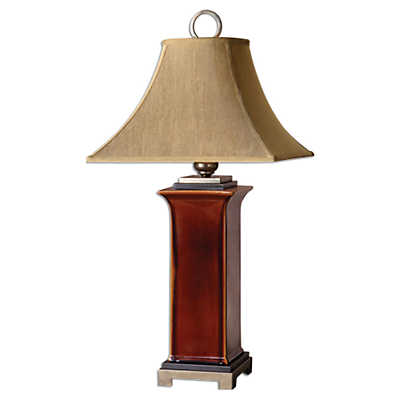 Picture of Solano Ceramic Table Lamp