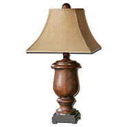 Picture of Kezia Wood Table Lamp