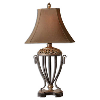 Picture of Jenelle Metal Table Lamp