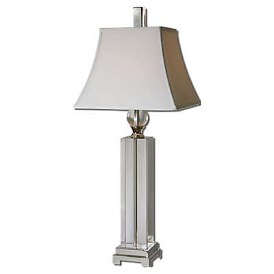 Picture of Sapinero Crystal Table Lamp