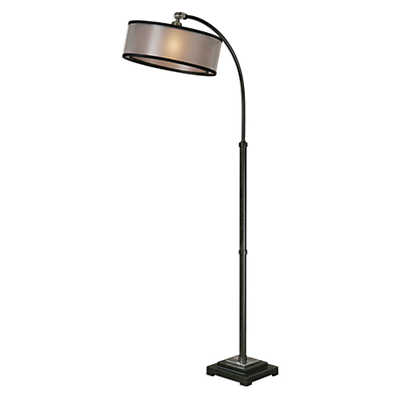 Picture of Worland Arc Floor Lamp
