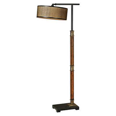 Picture of Allendale Drum Shade Floor Lamp