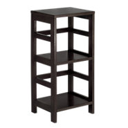 Picture of Brainerd 2-Tier Narrow Bookshelf