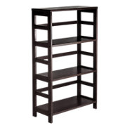 Picture of Brainerd 3-Tier Bookshelf