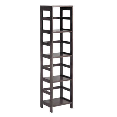 Picture of Brainerd 4-Tier Bookshelf