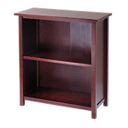Picture of Fort Wood Short Bookcase