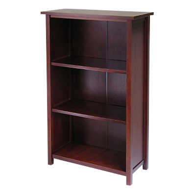 Picture of Fort Wood Bookcase