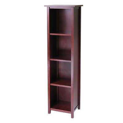 Picture of Fort Wood Tall Bookcase