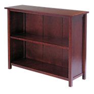Picture of Fort Wood Wide Bookcase
