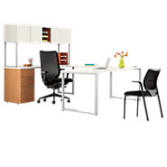 Picture of Voi U-Shaped Workstation