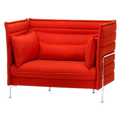 Picture of Alcove Love Seat