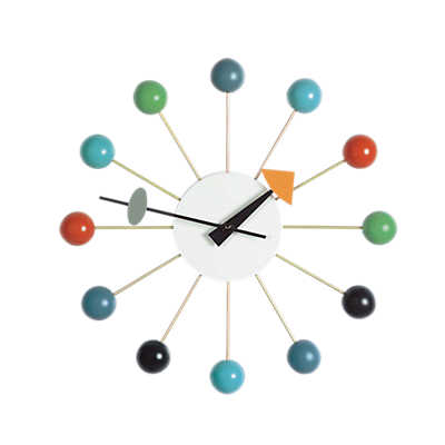 Picture of Nelson Ball Clock