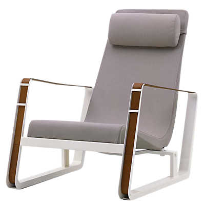 Picture of Cite Chair, Cream Frame