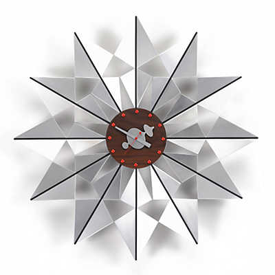 Picture of Nelson Flock of Butterflies Clock