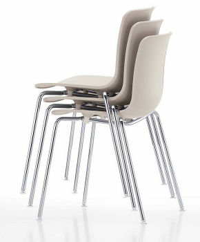Hal Stacking Chair