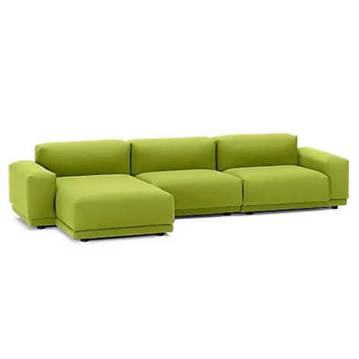 Picture of Place Sofa Three Seater with Chaise