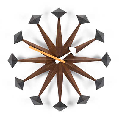 Picture of Nelson Polygon Clock