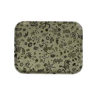 Picture of Sea Things Classic Serving Tray