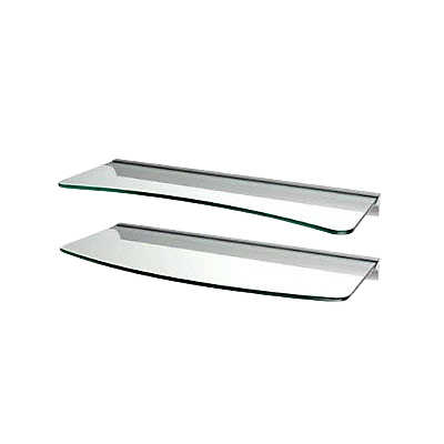 Picture of Wave Floating Wall Shelf Set