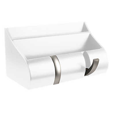 Picture of Cubby Organizer Wall Shelf