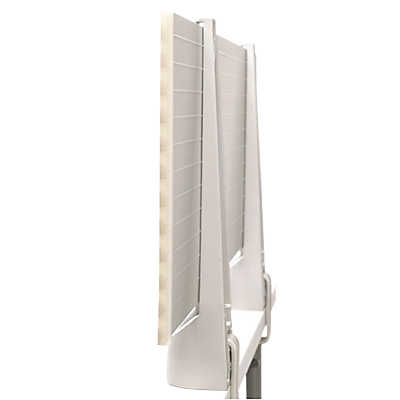 Picture of Details Slatwall Stanchions