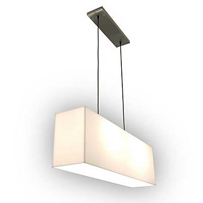 Picture of Acrylic Hanging Lamp